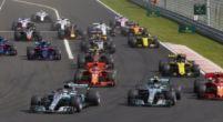 Afbeelding: Zo pakt de Formule 1 het voordeel van lichtere coureurs aan