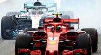 Afbeelding: Vettel bezweert: 'ik ga laatste races agressief rijden'