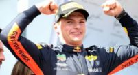 Image: Verstappen is the only driver who can beat Hamilton!