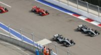 Afbeelding: Hamilton: 'Ferrari gaat dit weekend keihard terugslaan'