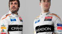 Image: McLaren announce Coca-Cola sponsorship
