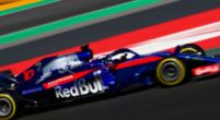 Image: Toro Rosso fears F1 divide without budget cap