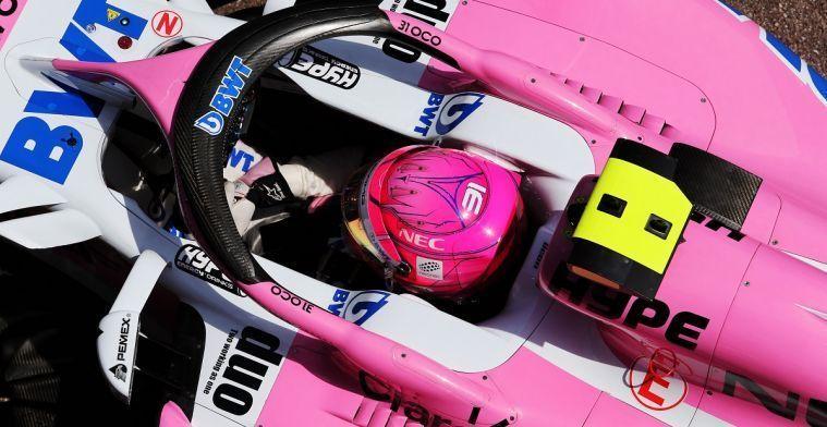 Ocon: Leclerc gaat in 2019 strijden voor de titel