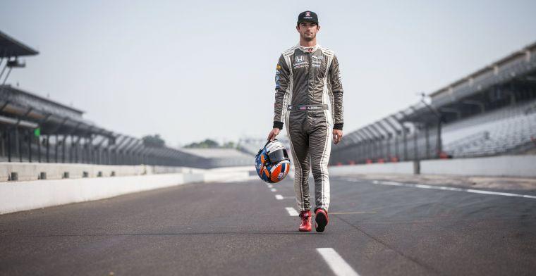 Rossi wacht niet meer op een telefoontje uit de Formule 1