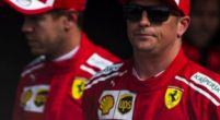 Afbeelding: Raikkonen wil zijn zoon niet meer zien racen