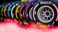 Image: Pirelli unveil 2019 tyre colours