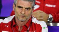 Afbeelding: Arrivabene ontkent sprake van crisissituatie bij Ferrari