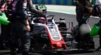 Afbeelding: Eigenaar Haas spreekt van 'Formule 1.5' door flink gat met top-drie