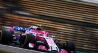 Image: Force India to apply to change name for 2019