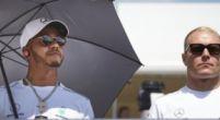 Afbeelding: Hamilton verbaasd over aanpak Ferrari tijdens VT1 & VT2