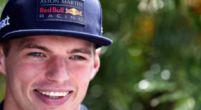 Afbeelding: Kwalificaties Toro Rosso stemt Max Verstappen positief