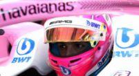 Afbeelding: Esteban Ocon meer dan tevreden met pole-position in B-klasse