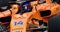 Image: Alonso: 16th was our maximum