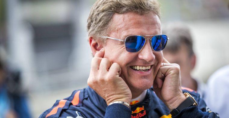 David Coulthard: Vettel lijkt meer bezig te zijn met Red Bull dan Ferrari