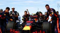 """Afbeelding: Doornbos weet: """"Red Bull verwacht weinig van GP Mexico"""""""