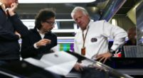 Image: Whiting insists that five-second penalty for Sainz was right call