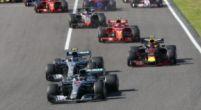 """Afbeelding: Getergde Magnussen bijt terug: """"Zonde dat F1 draait om brandstofbesparing"""""""