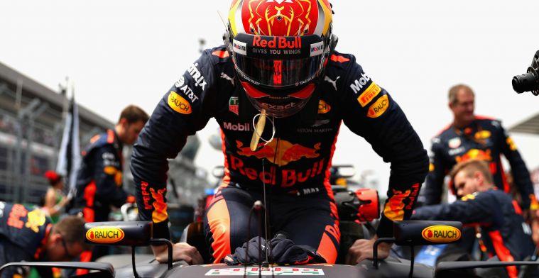 Tijdschema: de Grand Prix van Mexico