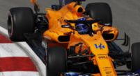 """Image: McLaren """"not intimidated"""" by drop-off in results"""