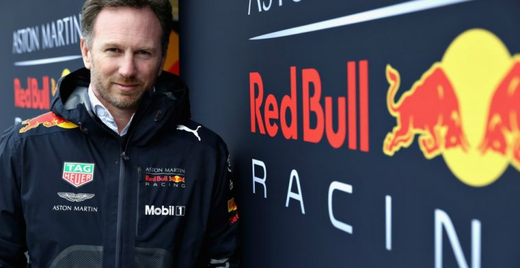 Horner evaluates Verstappen's form after poor start to the season
