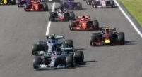 Image: Grosjean, Alonso and Hamilton want more US races