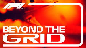 LISTEN: F1 Beyond the Grid Podcast - Nico Rosberg