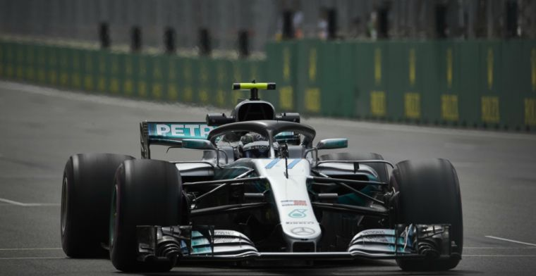 Lewis Hamilton baffled by sluggish Mercedes after third-place finish in Texas