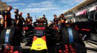 Afbeelding: Red Bull bevestigt kopiëren vloer van Ferrari