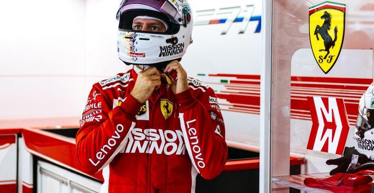"""Ecclestone: """"Overlijden Marchionne omslagpunt bij Ferrari"""""""