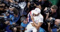 """Afbeelding: Alain Prost: """"Hamilton doet iets speciaals wanneer het moet, zoals Singapore"""""""