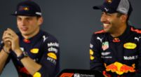 "Image: Jos - Ricciardo ""irritated"" Max with pole celebrations"