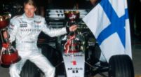 Afbeelding: Precies 19 jaar geleden: Hakkinen pakt zijn tweede wereldtitel met McLaren