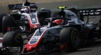 """Afbeelding: Haas kritisch op FIA: """"Mercedes komt ermee weg en wij worden gestraft"""""""