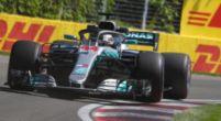 """Afbeelding: Mercedes: """"Onze bolide had dit seizoen niet altijd het tempo om te winnen"""""""