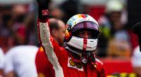 Image: Coulthard: Ferrari failed to give Sebastian Vettel enough support