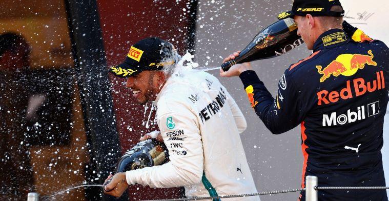 'Max Verstappen is niet speciaal genoeg om een kampioenschap te winnen'