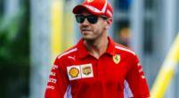 "Image: De la Rosa: Ferrari ""didn't protect Vettel"" in 2018 title race"