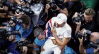Afbeelding: Hamilton noemt kwalificatie in Singapore hoogtepunt seizoen