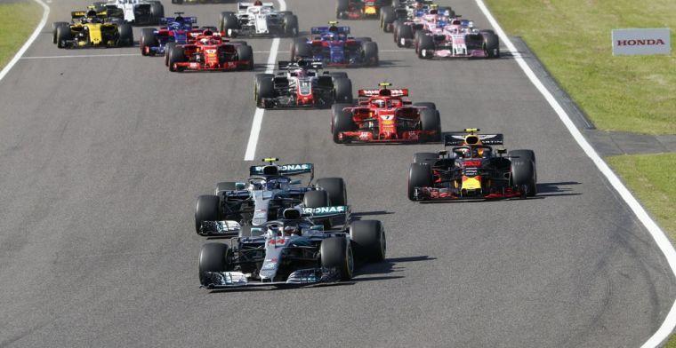 WATCH: F1 car impressionist revealed!