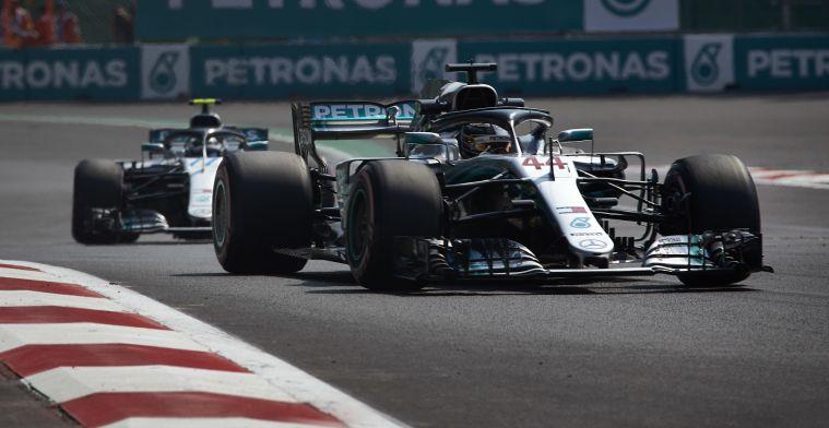 Controversieel wieldesign Mercedes blijft discutabel, meent Whiting