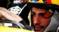 """Afbeelding: Carlos Sainz: """"De naam Schumacher kan deuren voor je openen"""""""