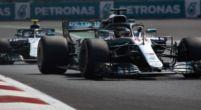 Afbeelding: Controversieel wieldesign Mercedes blijft discutabel, meent Whiting