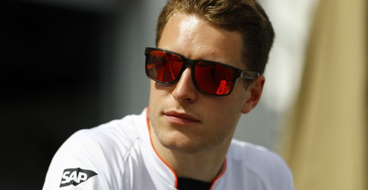 Vandoorne desperate to use Formula One experience for future challenges