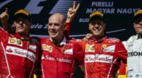 Image: Pedro de la Rosa: Ferrari needed to give Sebastian Vettel more support
