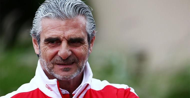Arrivabene: F1 would be wrong to ditch Pirelli tyres