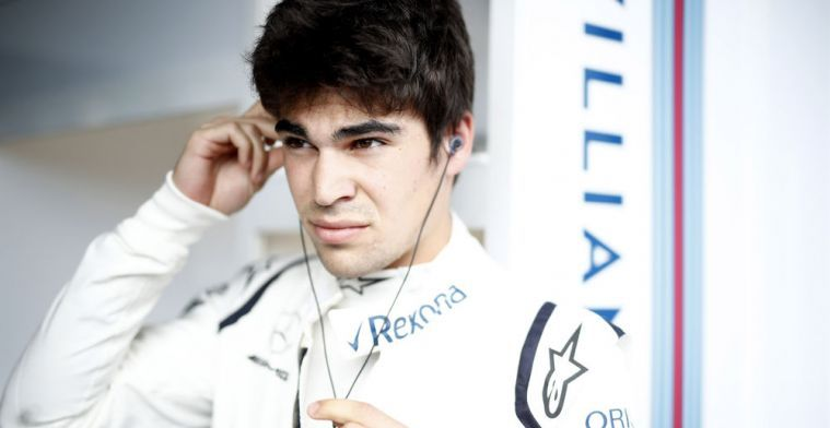Force India believe Stroll will be great asset