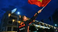 """Image: Vietnam will produce """"exciting races"""""""