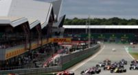 Image: F1 hints at move from Silverstone
