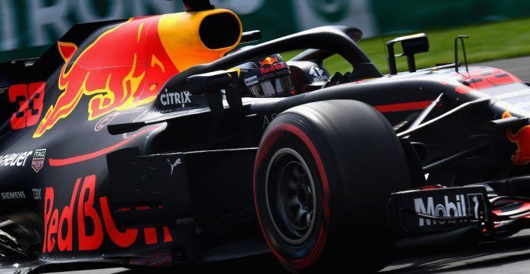 Ricciardo: Vorig jaar deelden Verstappen en ik de pech, nu heb alleen ik het