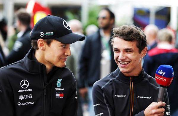 'Volgend jaar betere coureurs in F1 dan ooit'